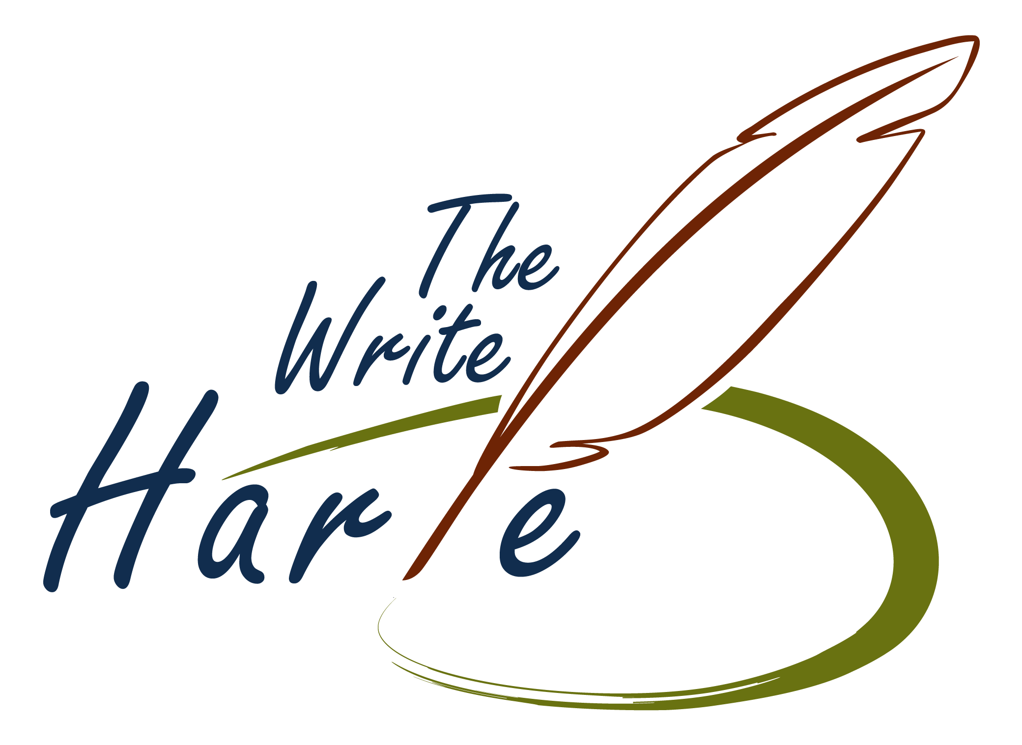 The Write Harle